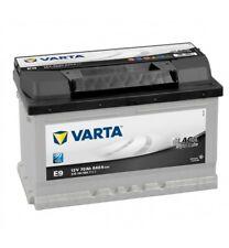 Batería Varta E9 - 70Ah 12V 640A. 278x175x175