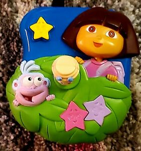 Dora The Explorer Plug and Play TV Video Game Jakks Pacific 2005 Plug N Play