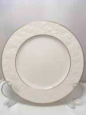 Noritake Ivory China Dinner Plate 7341 Halls Of Ivy 180743