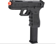 Airsoft Elite Force GLOCK 18C Select Fire Semi / Full Auto Gas Blowback
