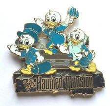 Disney Anstecker Mickey´S Pin Odyssey 2008 Huey Dewey Louie Hitchhiking Ghosts