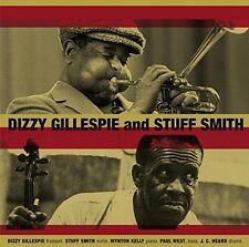 Dizzy Gillespie / St - Dizzy Gillespie & Stuff Smith [New CD] Spain - Im