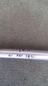 303, enfield , JAUGE usure canon, Acceptation, TIR, TAR