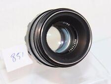 Helios-44-2 ,  58mm F2 Biotar Copy M42mm Screw Mount Prime Lens  (851)