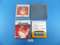 Metroid Famicom NES Disk System Used From Japan 95666
