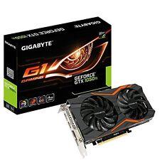 Gigabyte Gv-n105tg1gaming-4gd GeForce GTX 1050 Ti 4go Gddr5