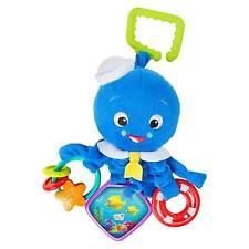 Baby Einstein Activity Toy Octopus Arms