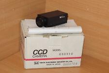 ORIGINAL CCD camera Cámara cs3910 TIPO tk4717a9