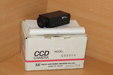 Original CCD Camera CS3910 Type TK4717A9