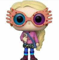 Funko Pop! Harry Potter Luna Lovegood #41 Kids Joker Model Action Toys Mint Gift