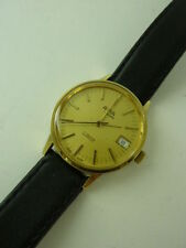 Avia Men's Swiss Made Wristwatches