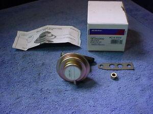 EGR valve AcDelco USA  214-9009 Ford Mercury  2.3L Mustang Capri 1979-1983 S2
