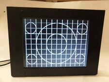 Totoku MDT-1283-B CNC  Mazak Monitor LCD retrofit