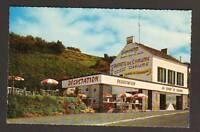 BEAULIEU-sur-LAYON (49) Dégustation CHATEAU DE L'ECHARDERIE / QUARTS DE CHAUME