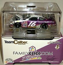team caliber 1/64 #16 FAMILY CLICK KEVIN LEPAGE TAURUS