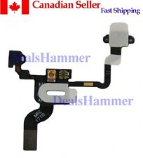 Proximity Light Sensor Flex Ribbon Cable For iPhone 4 4G Free Ship from Canada