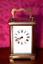 Cases Antique Mantel & Carriage Clocks