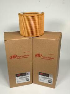 Genuine Ingersoll Rand UP6 Filter Kit (88171913, 24121212, 39329602)