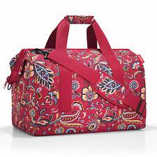 Reisenthel MT3067 Allrounder L Paisley Ruby Reisetasche - Rot