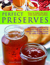 Perfect Preserves by Maggie Mayhew (Paperback, 2005) (NF19)