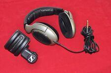 Sennheiser HD 595 High-End Kopfhörer SUPER KLANG