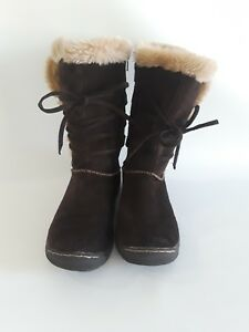 winter boots. Use