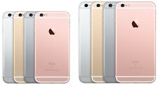 iPhone 6s Unlocked 16GB 32GB 64GB Smartphone VARIOUS GRADED