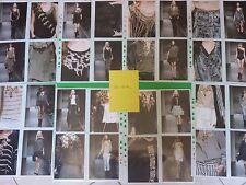 Sfilata Moda JO NO FUI 88 foto Primavera Estate 2010 fashion show PRET A PORTER