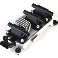 Ignition Coil-Base, GAS, DOHC, Natural Aceon Auto Parts 7805-6527