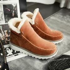 Pyrenees Fleece Ankle Boots