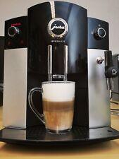 Jura C55 Platin Aroma+ Kaffeevollautomat