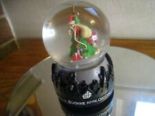 Tim Burton'S Nightmare Before Christmas Motion Musical Snow Globe