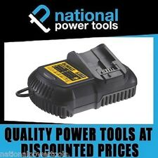 BRAND NEW DEWALT DCB105 10.8V, 14.4V, 18V AND 20V 240 VOLT BATTERY CHARGER XR