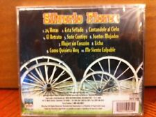 Silverio Flores 24 Horas CD New Nuevo Sealed