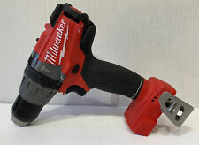 Pre Owned - Milwaukee 2704-20 M18 Fuel 18V Hammer Drill Tool Only