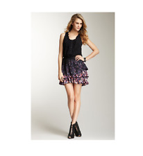 ROBE DESIGUAL MEDIANOCHE GRISE  TAILLE 44