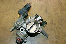 X704-C Throttle Body Spacer for 1999-2005 Toyota ECHO 1.5l  1NZ-FE