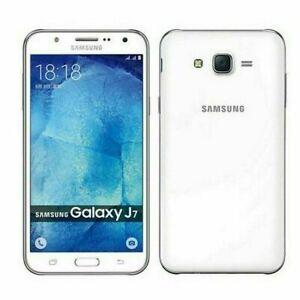 Samsung Galaxy J7 J700 TMOBILE/METRO  - 16GB - GSM Unlocked Smartphone 9/10