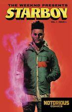 Weekend Presents Starboy #1 Marvel Comics 1st Print 06/13
