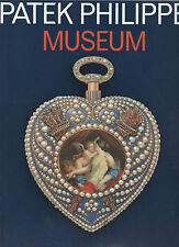 RARO Patek PHILIPPE MAGAZINE MUSEUM EDITION Spagnolo Español