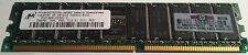 HP 261583-031 DDR PC2100 256MB ECC, REG