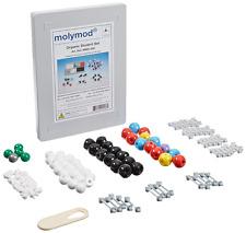 Molymod MMS-008 50 Átomo Molecular Modelo Set para la química orgánica