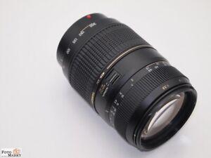 Tamron Sony Af 70-300mm 4-5, 6 Di Ld Macro 1:2 Digital Lens (A17) a-Mount
