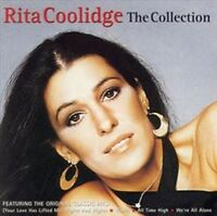 Rita Coolidge - The Collection (NEW CD)
