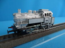 PRIMEX 3190 DB Tender Locomotive Br 80 SILVER DIGITAL