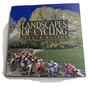 Landscapes of Cycling by Watson, Graham