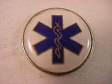 1986 EMS EMT CNA PARAMEDIC LOGO BIRTHDAY COLLECTIBLE GIFT QUARTER