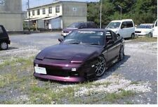 Cusco Street Zero A suspension SUIT NISSAN SILVIA S13/180SX TURBO/NA SR20 CA18