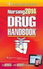 Nursing2014 Drug Handbook (Nursing Drug Handbook)-ExLibrary