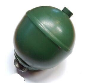 Front Central Pneumatic Suspension Sphere For Citroen Xantia 62bar